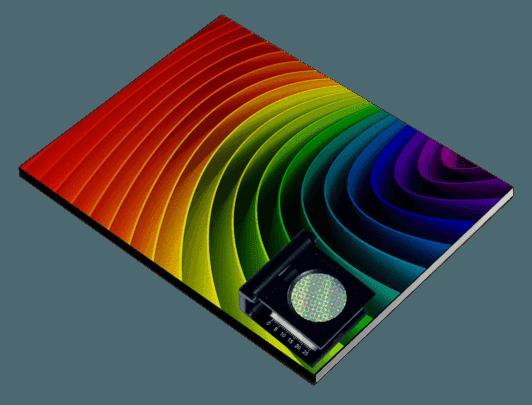 Colour value chart