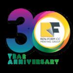 Ren-Form CC Logo